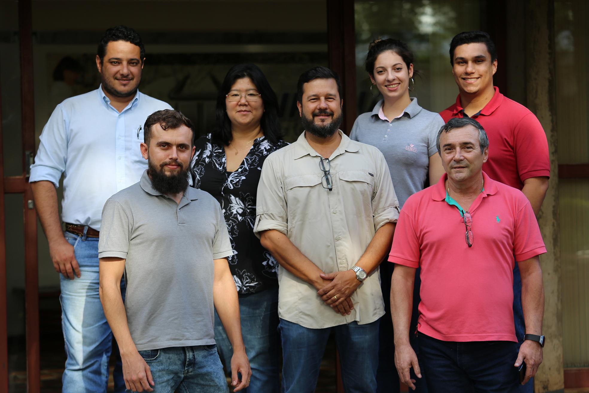 Grupo Semex planeja ampliação de exportações para 2018